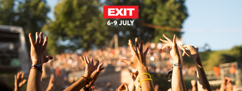 EXIT Festival 2017 – Summer of Love