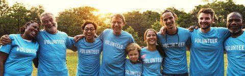 10 πράγματα που έμαθα από τον εθελοντισμό
