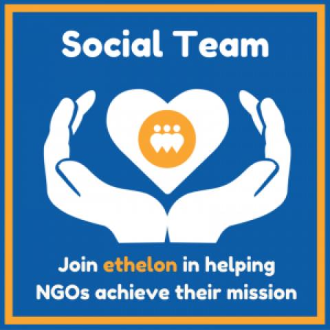 ethelon Social Impact Team (NGOs and Social Actions)