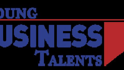 Γίνε εθελοντής στο Young Business Talents 2018
