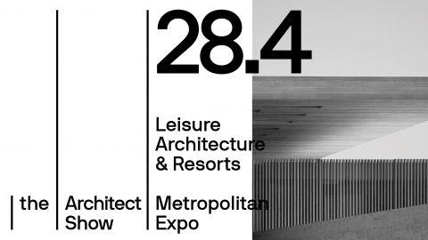 Γίνε εθελοντής στο Architect Show!