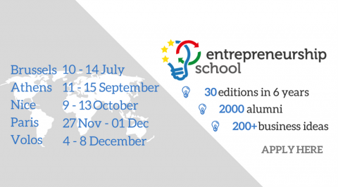 Athens Entrepreneurship School